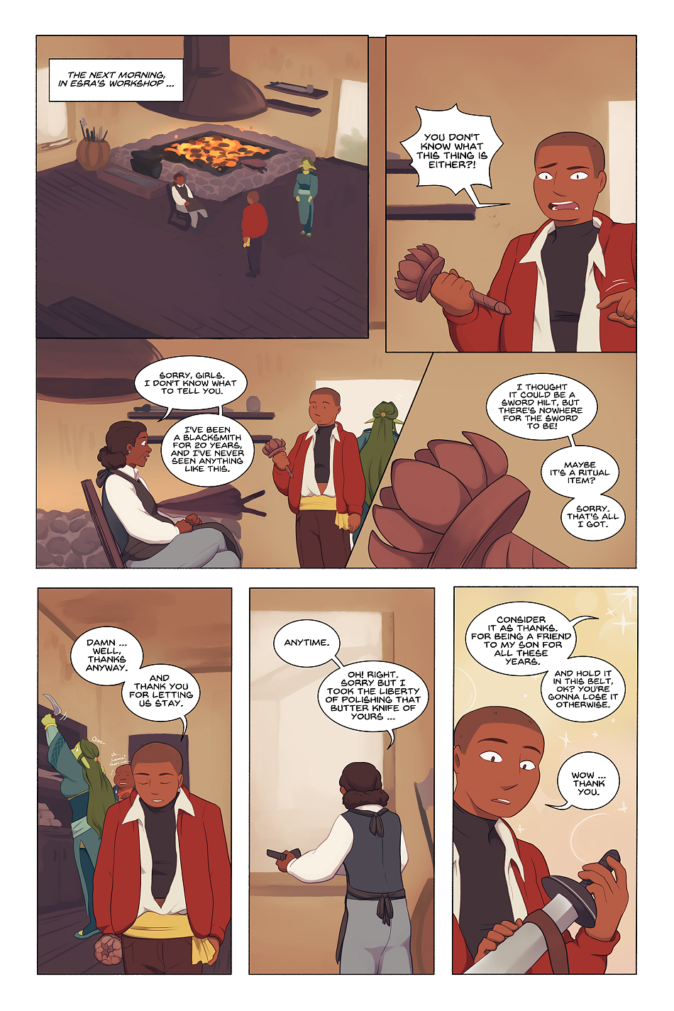 Chapter 6 - page 1
